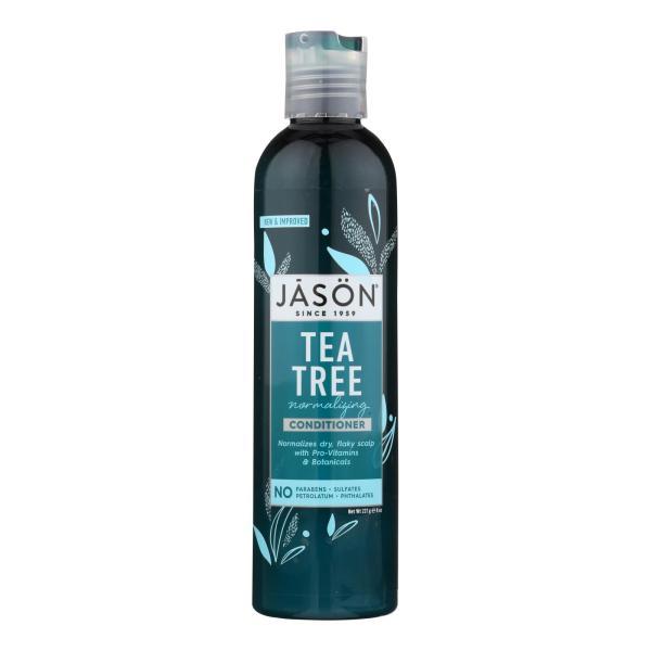 Jason Normalizing Treatment Conditioner Tea Tree - 8 fl oz %count(alt)