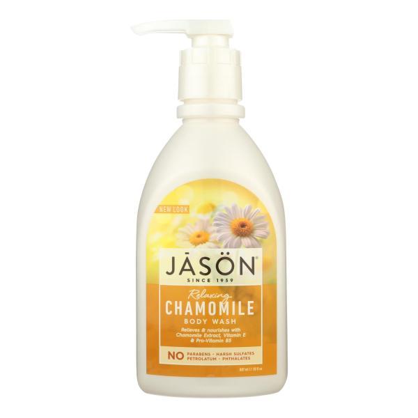 Jason Pure Natural Body Wash Chamomile - 30 fl oz %count(alt)
