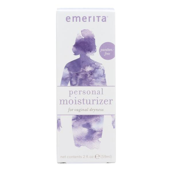 Emerita Feminine Personal Moisturizer - 2 fl oz %count(alt)