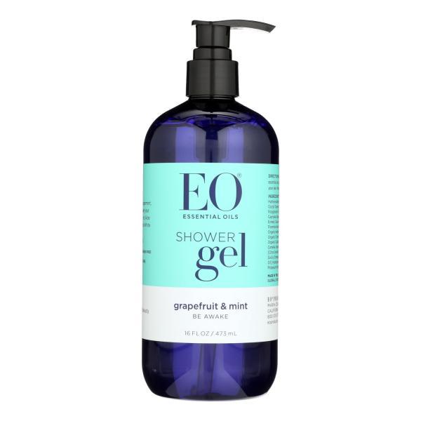 EO Products - Shower Gel - Grapefruit and Mint - 16 fl oz %count(alt)