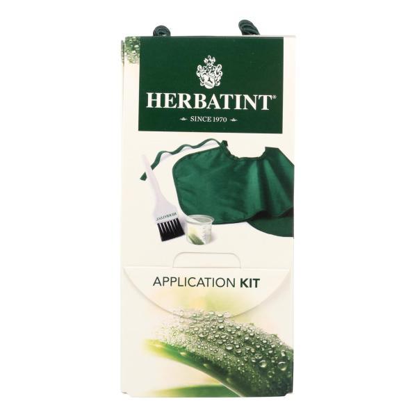 Herbatint Hair Color - Application Kit - 4 count %count(alt)