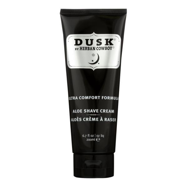 Herban Cowboy Aloe Shaving Cream Dusk - 6.7 oz %count(alt)