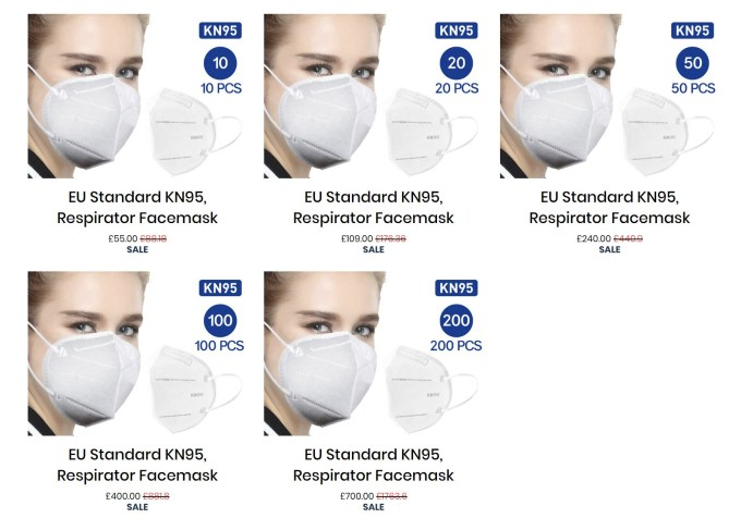 breath Eco2 Mask Cost