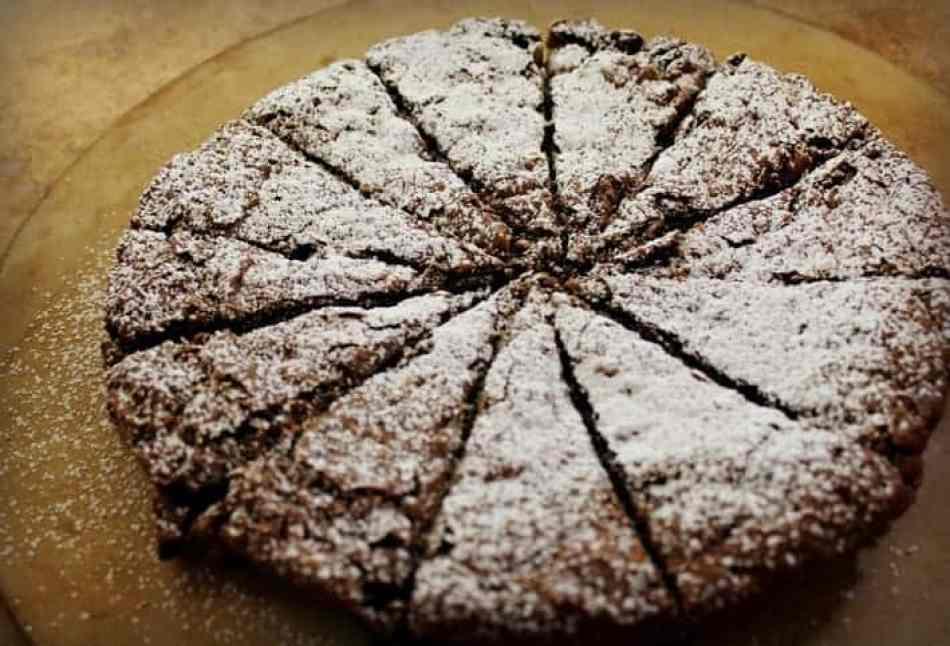 Moist Brownies