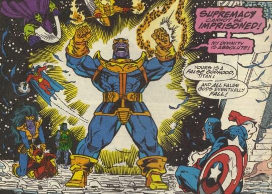 cosmic comic characters