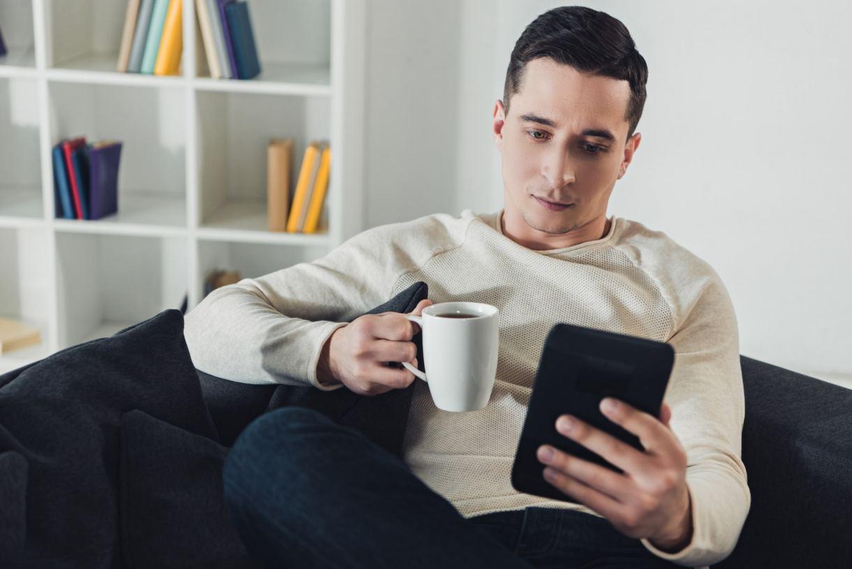 The Best eBook reader apps
