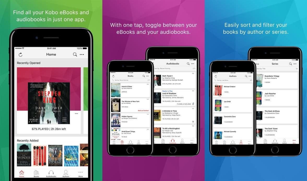 Untitled 1 117 - أفضل تطبيقات القراءة: 4 تطبيقات مفيدة لقراءة الكتب والقصص المصورة