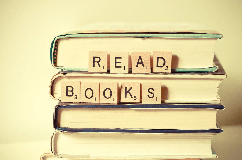 Image result for i love books!