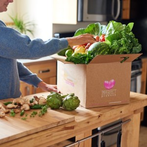 Imperfect Produce Box