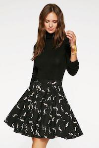 Jove Justly Skirt