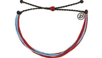 Pura Vida Bracelets Colon Cancer Awareness