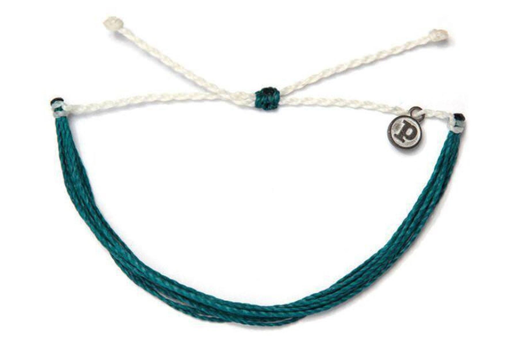 Pura Vida Bracelets Ovarian Cancer Awareness