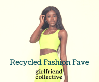 Recycled Fashion - Girlfriend Collective