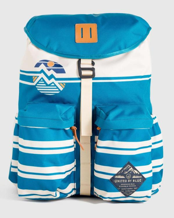 Base Horizon Backpack - United by Blue