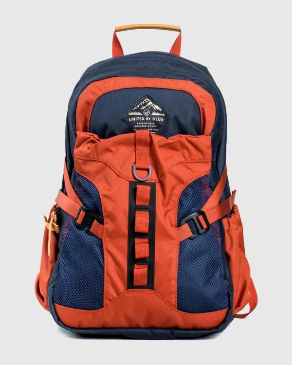 United by Blue 22L Tyest Pack