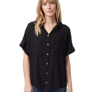 alternative apparel rayon shirt