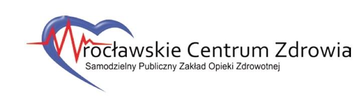 Wrocławskie Centrum Zdrowia - logo