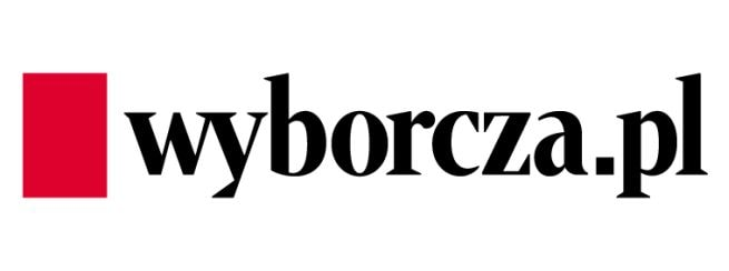 Wyborcza.pl - logo