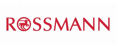 Rossmann - logo