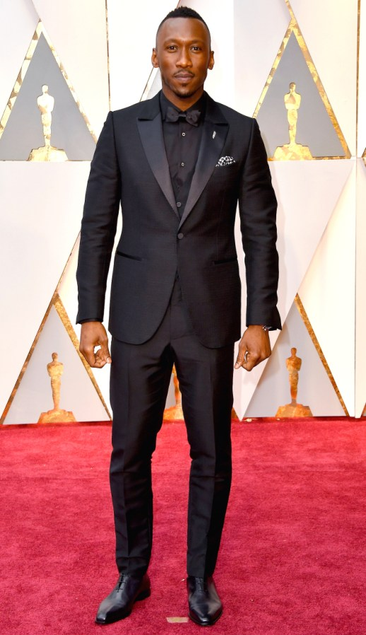 HOLLYWOOD, CA - FEBRUARY 26: Actor Mahershala Ali attends the 89th Annual Academy Awards at Hollywood & Highland Center on February 26, 2017 in Hollywood, California. (Photo by Steve Granitz/WireImage)