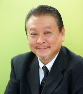 代表取締役社長 吉野 久 画像