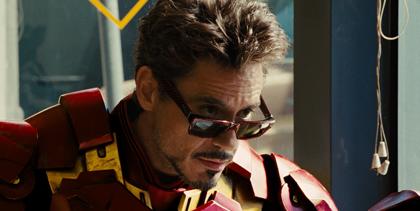 Iron Man 2 Exerpt