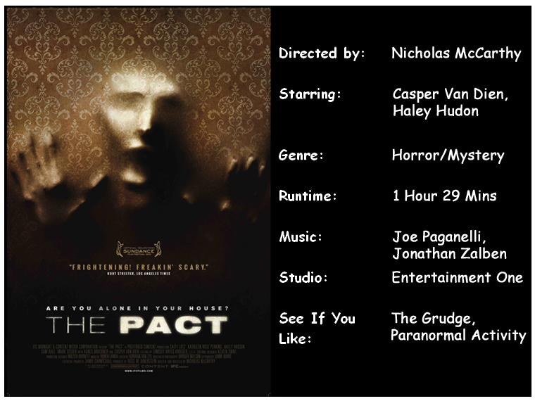 The Pact Film