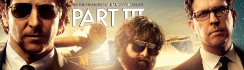 The Hangover Part III banner