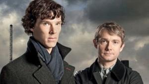 Sherlock Exerpt