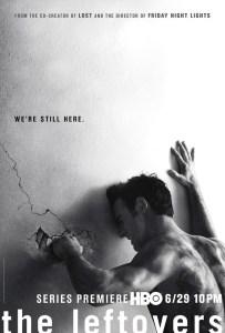 Leftovers Season 1 poster