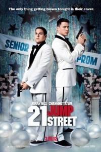 21Jump Street Poster