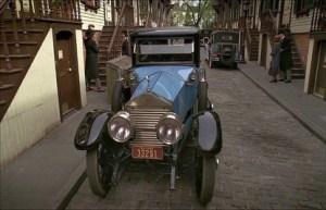 Boardwalk Cars, Rolls Royce