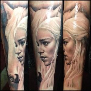 Khaleesi, Daenerys Targaryen
