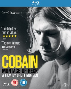 Cobain 2D Blu-ray packshot