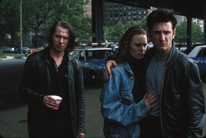 State Of Grace 03 Gary Oldman, Robin Wright, Sean Penn