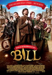 Horrible Histories Bill Poster