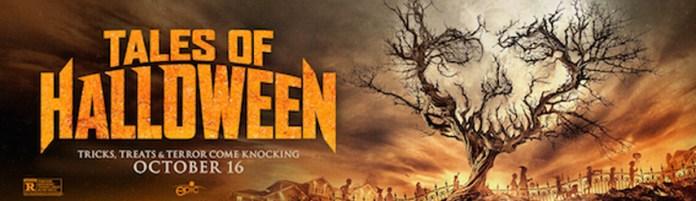 Tales of Halloween banner