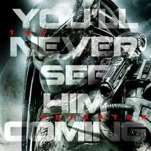 The Predator Teaser Image