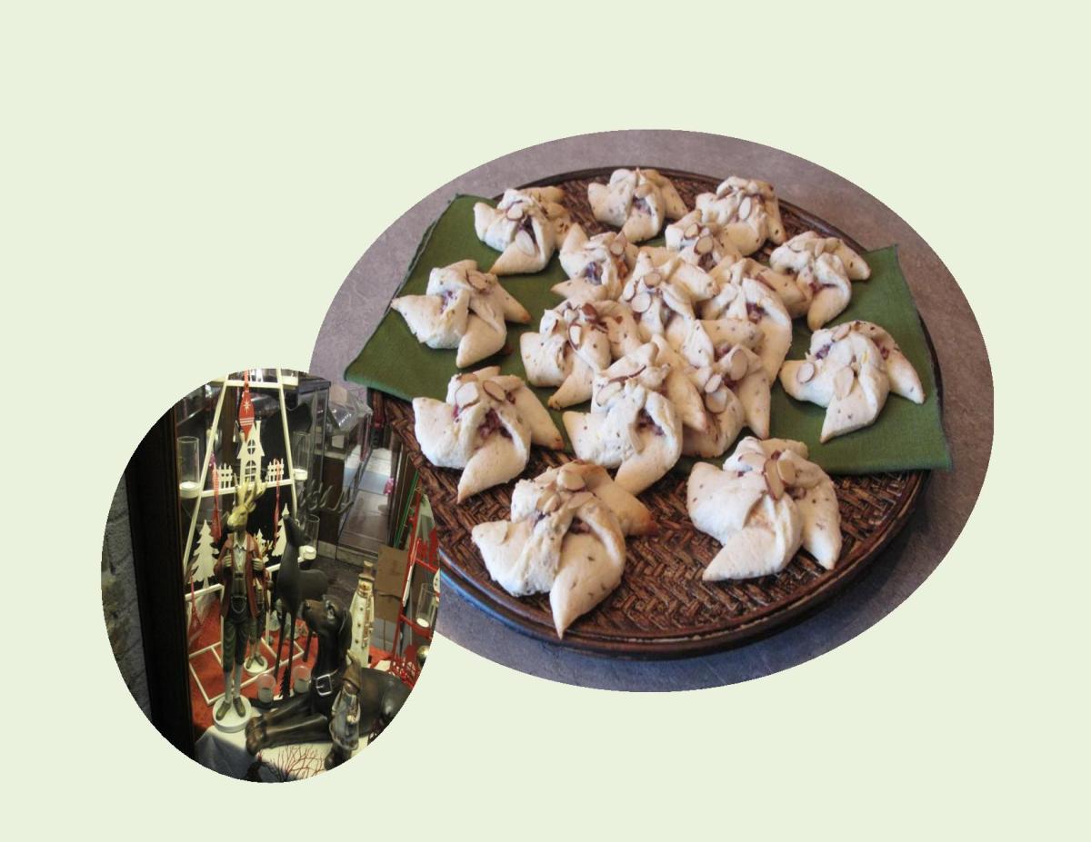 Christmas Baking — Priceless Memories!