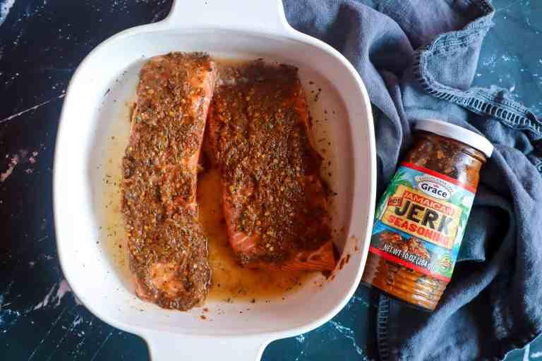 jerk fish recipes