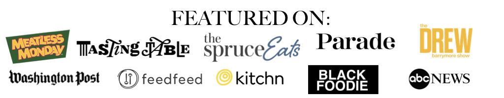 Good Food Baddie Featured On List