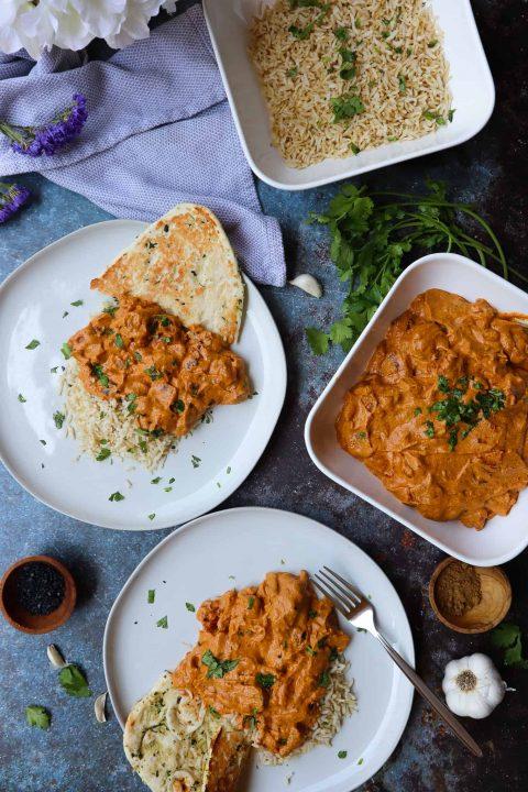 easy chicken tikka masala recipe-2