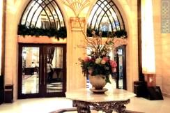 sun city luxury club entrance