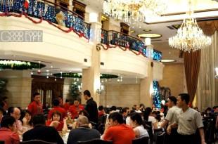 sun city luxury club interior