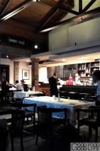 toscana bar area
