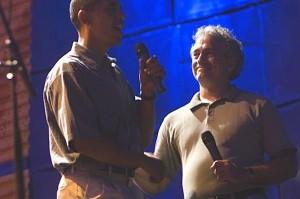 Farm Aid Slama Obama