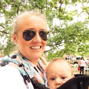 Motherhood: I just want to be a Mum