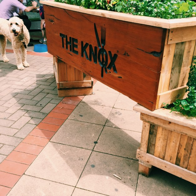 GoodFoodWeek at The Knox Made in Watson