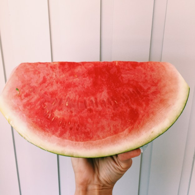 GoodFoodWeek's watermelon