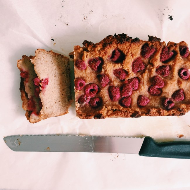 GoodFoodWeek's vegan banana bread